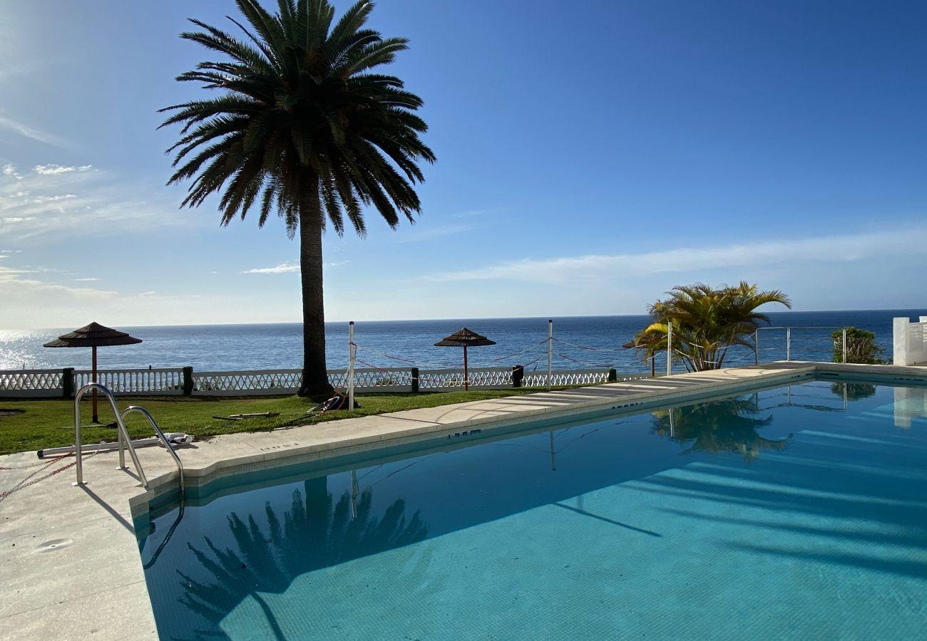 Apartamento en Nerja - Casasol Holiday Acapulco Playa 101
