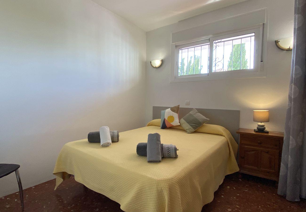 Apartamento en Nerja - Bonito Apartamento con vista al mar en Edificio Acapulco Nerja  280