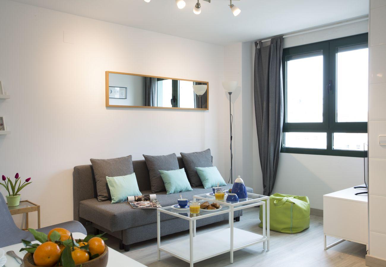 Apartamento en Valencia - Alameda I