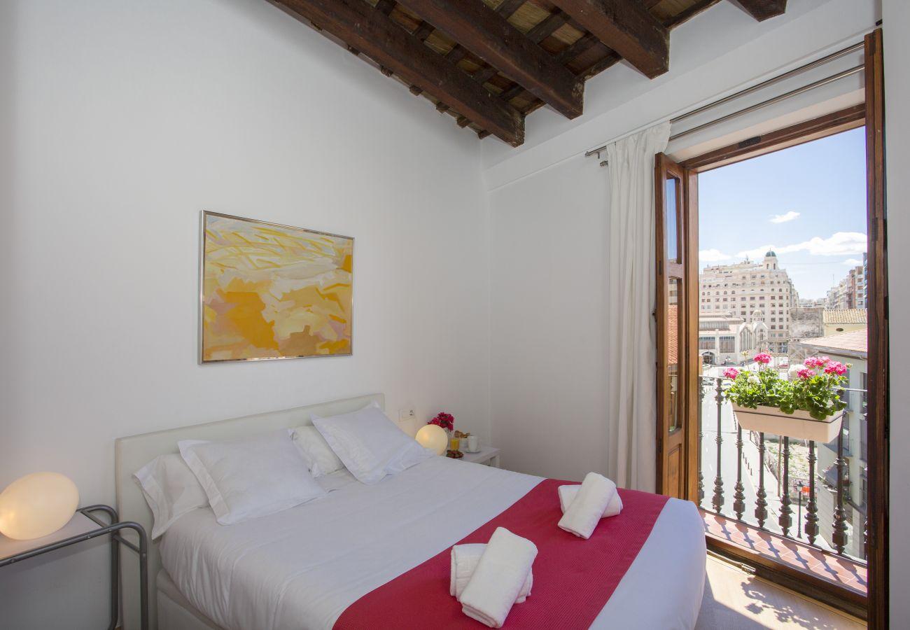 Apartamento en Valencia - Bolseria IV