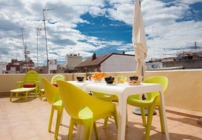 Valencia - Apartamento