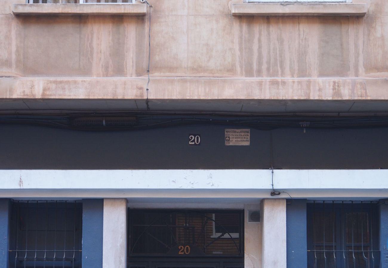 Apartamento en Valencia - Teo Penthouse