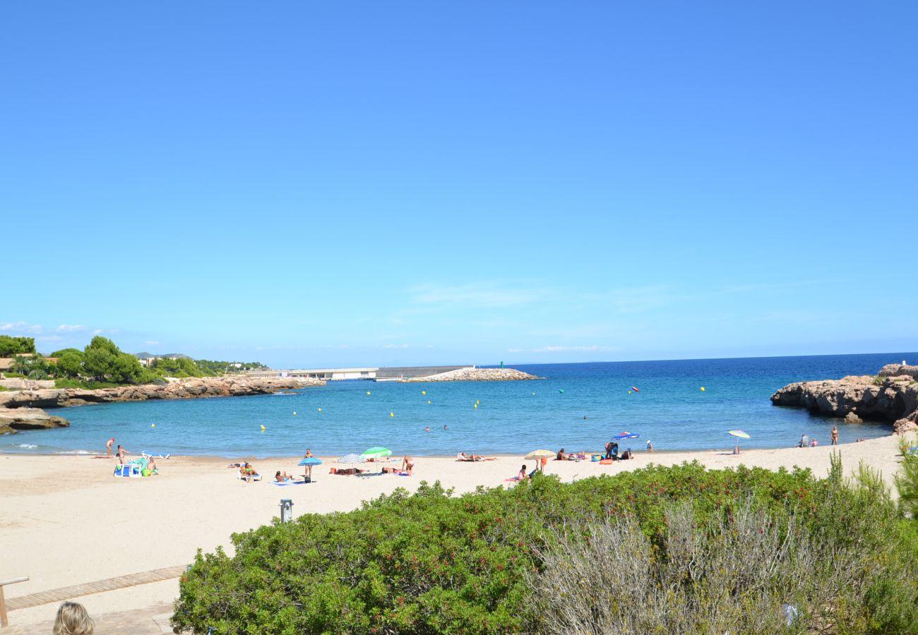 Villa en Ametlla de Mar - Villa Jordi:Piscina privada,terrazas-Cerca playas,calas-Wifi incluido