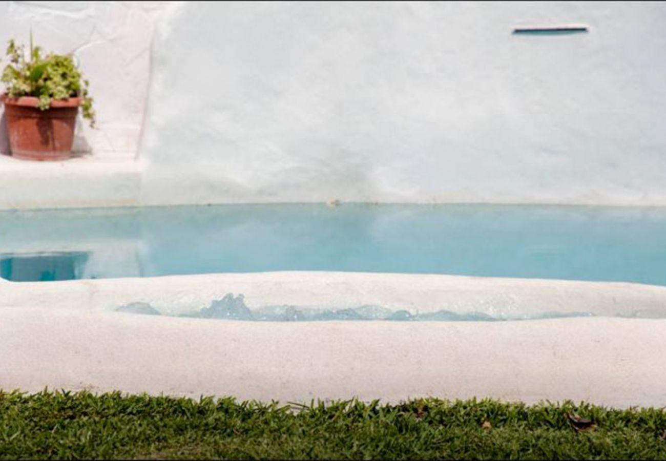 Villa en Torremolinos - villa saudi