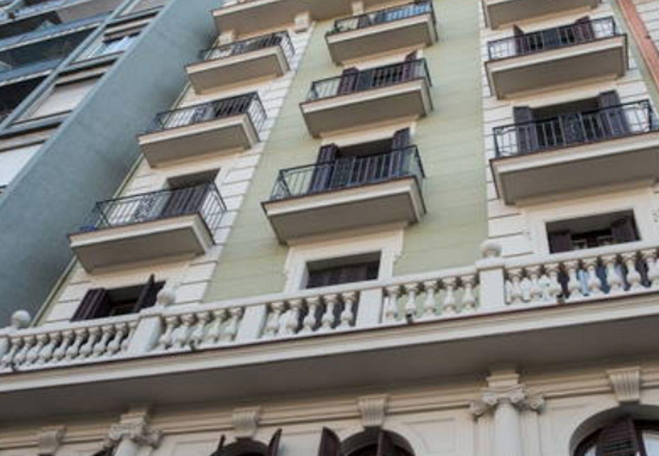 Apartamento en Barcelona - Barcelona Fira 4