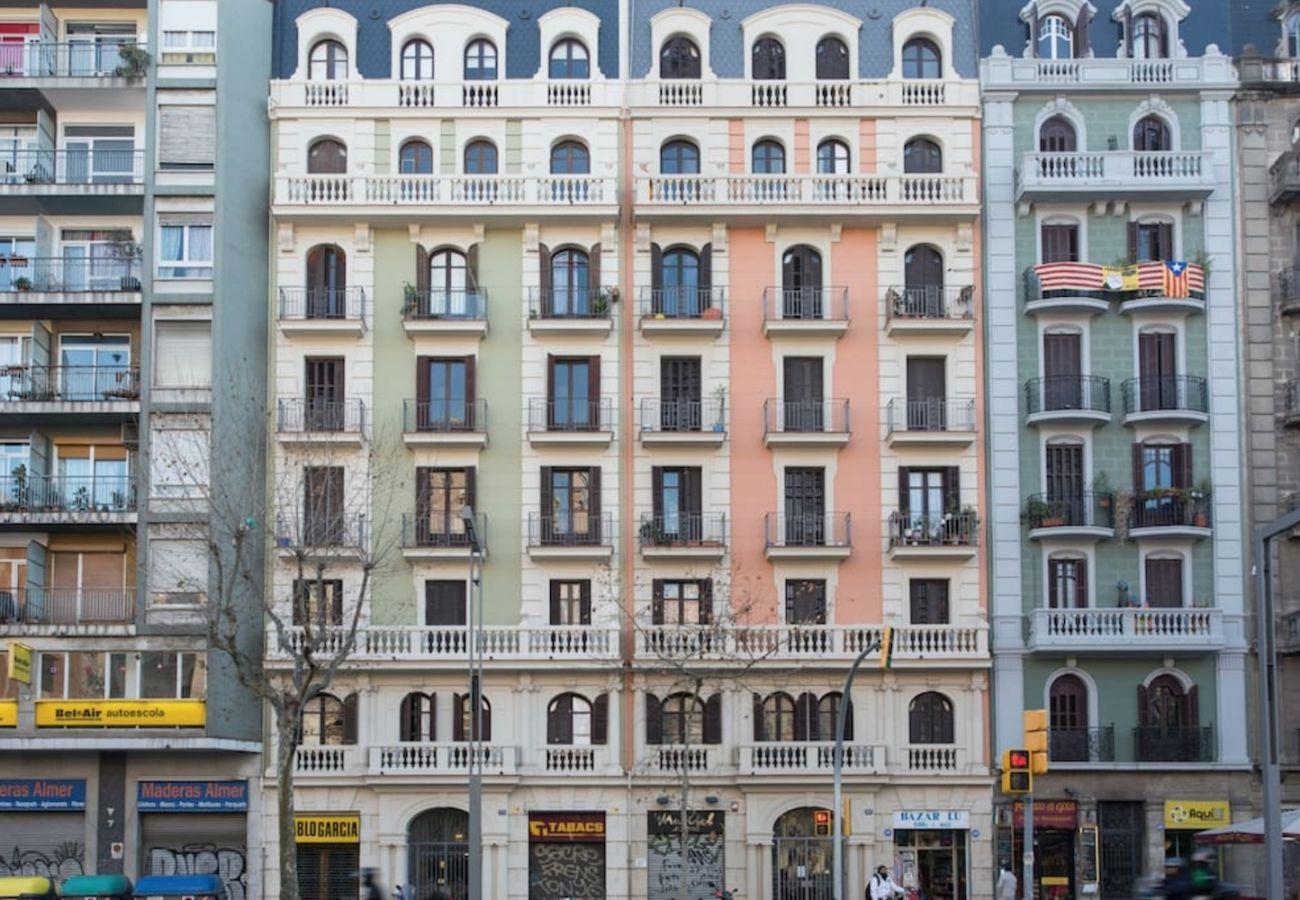Apartamento en Barcelona - Barcelona Fira 5