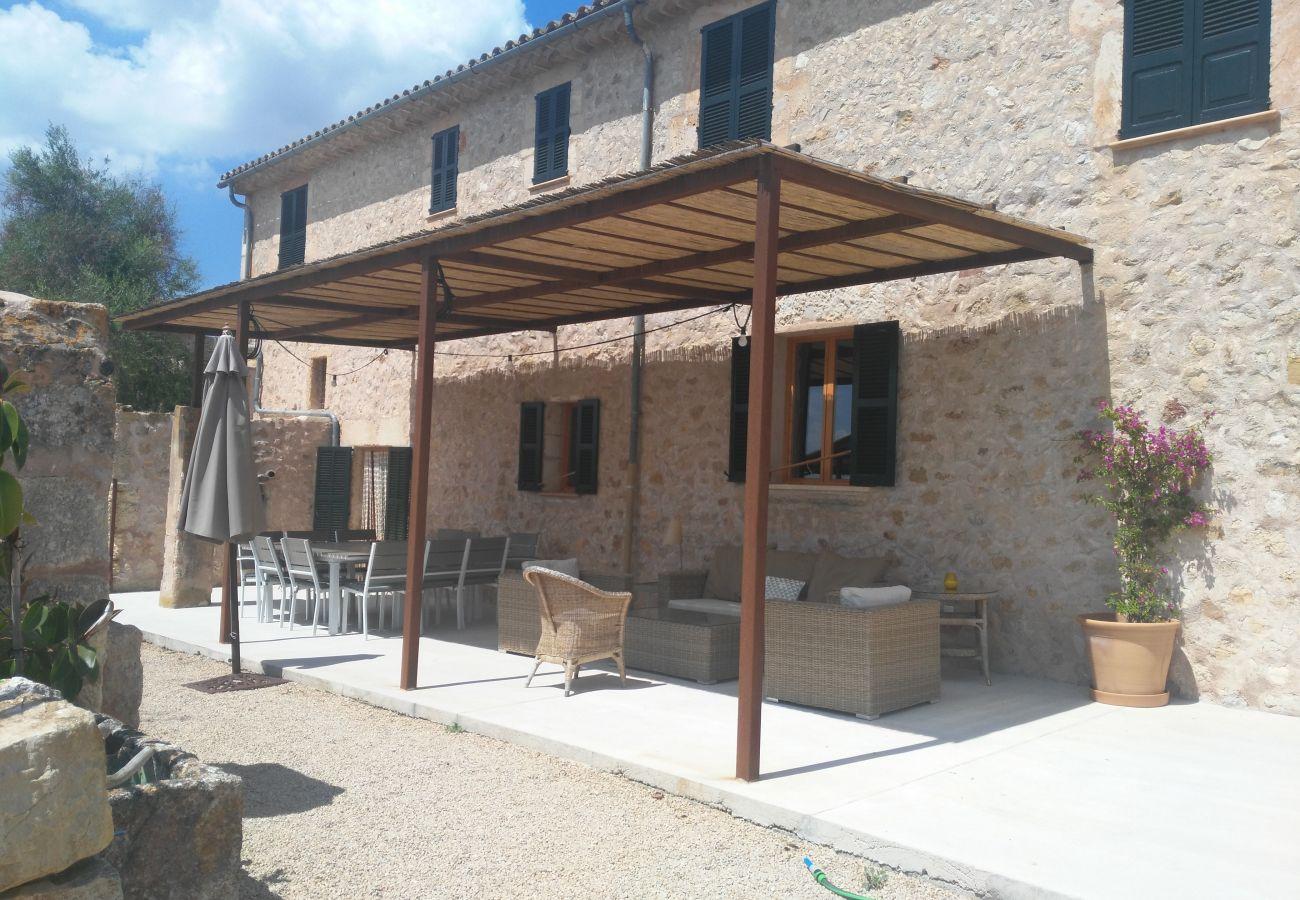 Villa en Vilafranca de Bonany - Villa Villafranca