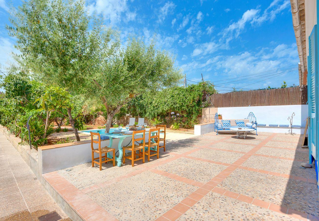 Villa en Palma de Mallorca - Villa Establiments