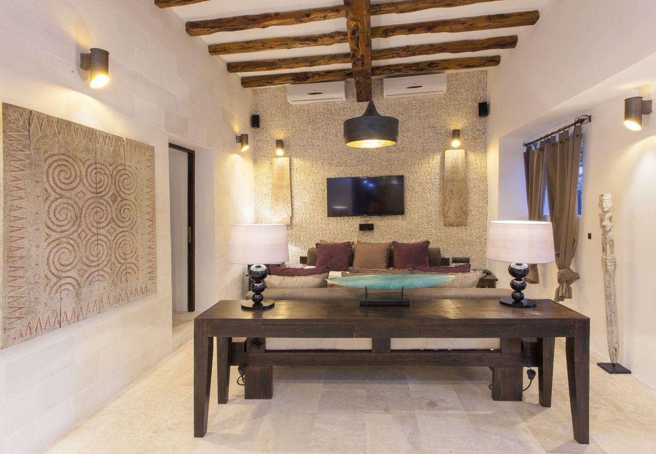 Villa en Santa Eulalia del Río - Villa Ibiza Luxury