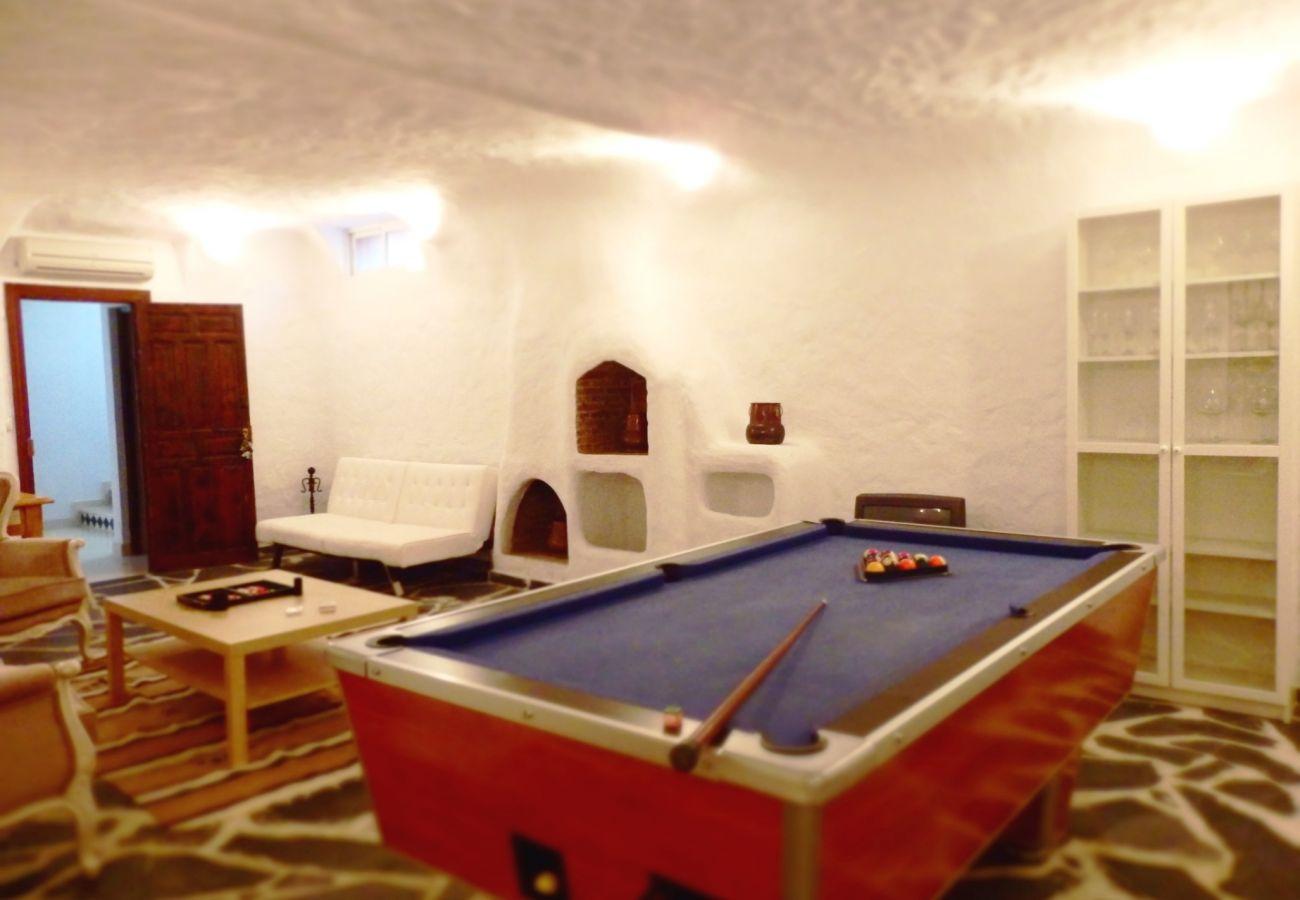 Villa en Torremolinos - saudi 8