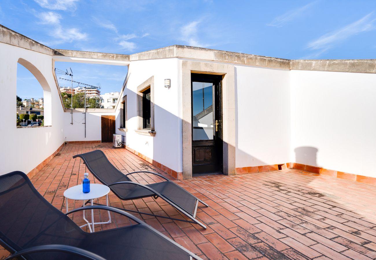 Villa en Palma de Mallorca - Villa Bonanova