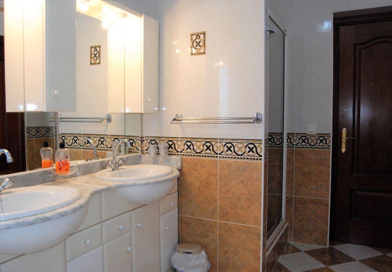 Apartamento en Nerja - Apartamento Casa Sandra En Suite con piscina comunitaria