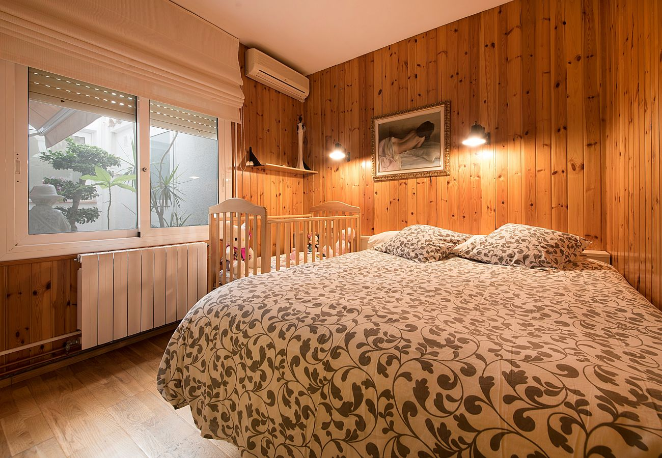 Apartamento en Calafell - R2 APARTAMENTO EN LA PLAYA CALAFELL