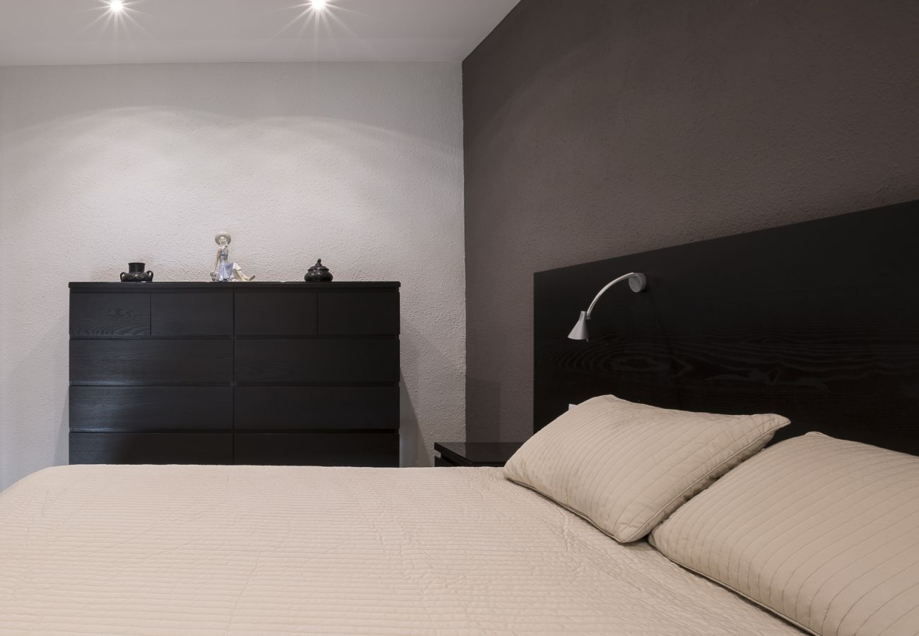 Apartamento en Calafell - R54 Apartamento de dos dormitorios 20m de la playa Calafell