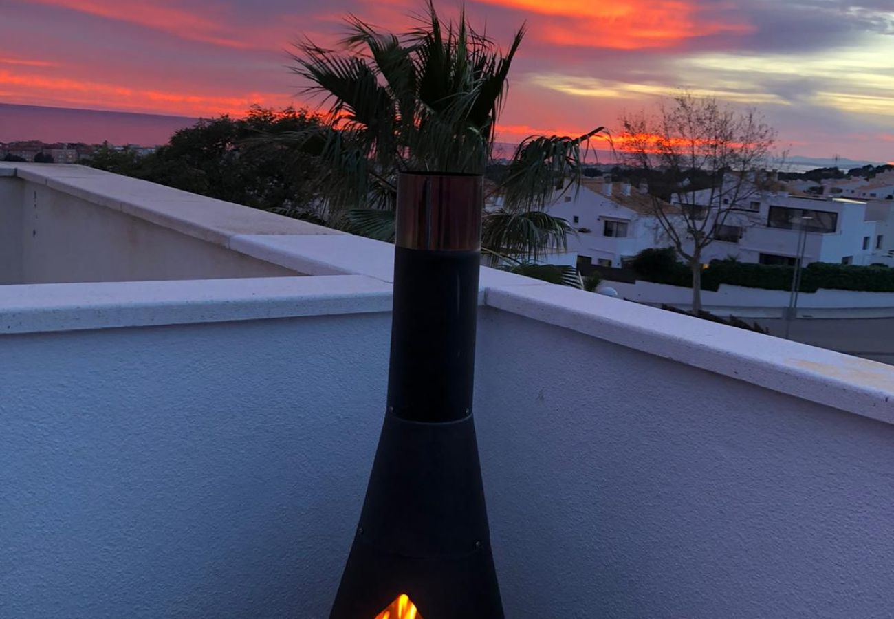 Villa en Calafell - R64 Luxury Villa Déjà View 950m de la playa