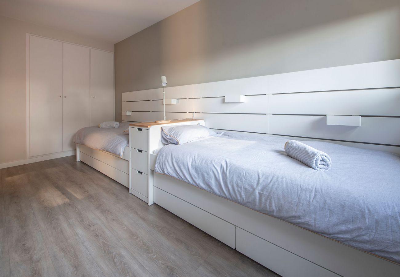 Casa adosada en Tarragona - TH122 Casa a 350 metros de la Playa La Mora