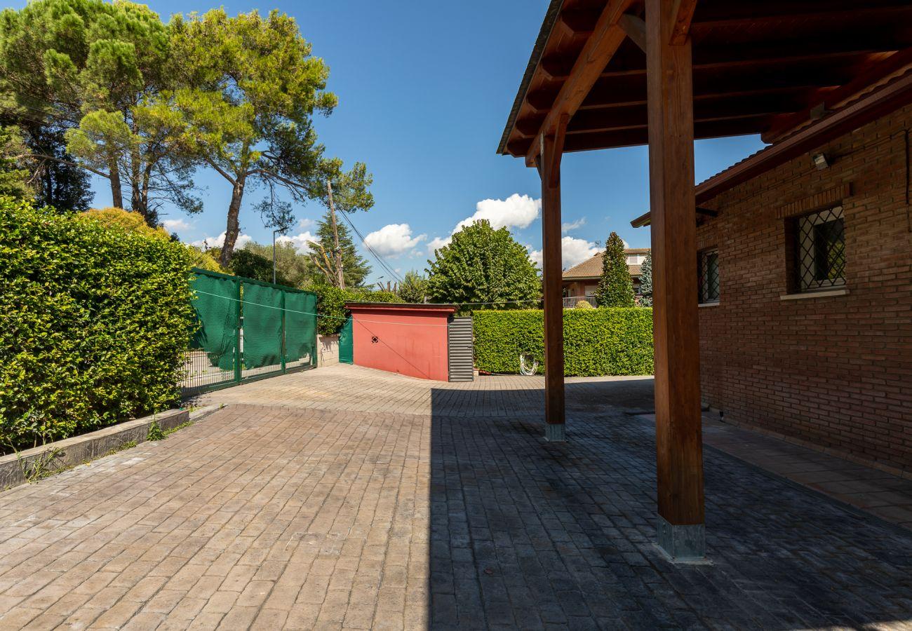 Villa en Llinars del Vallès - Villa Llinars Barcelona