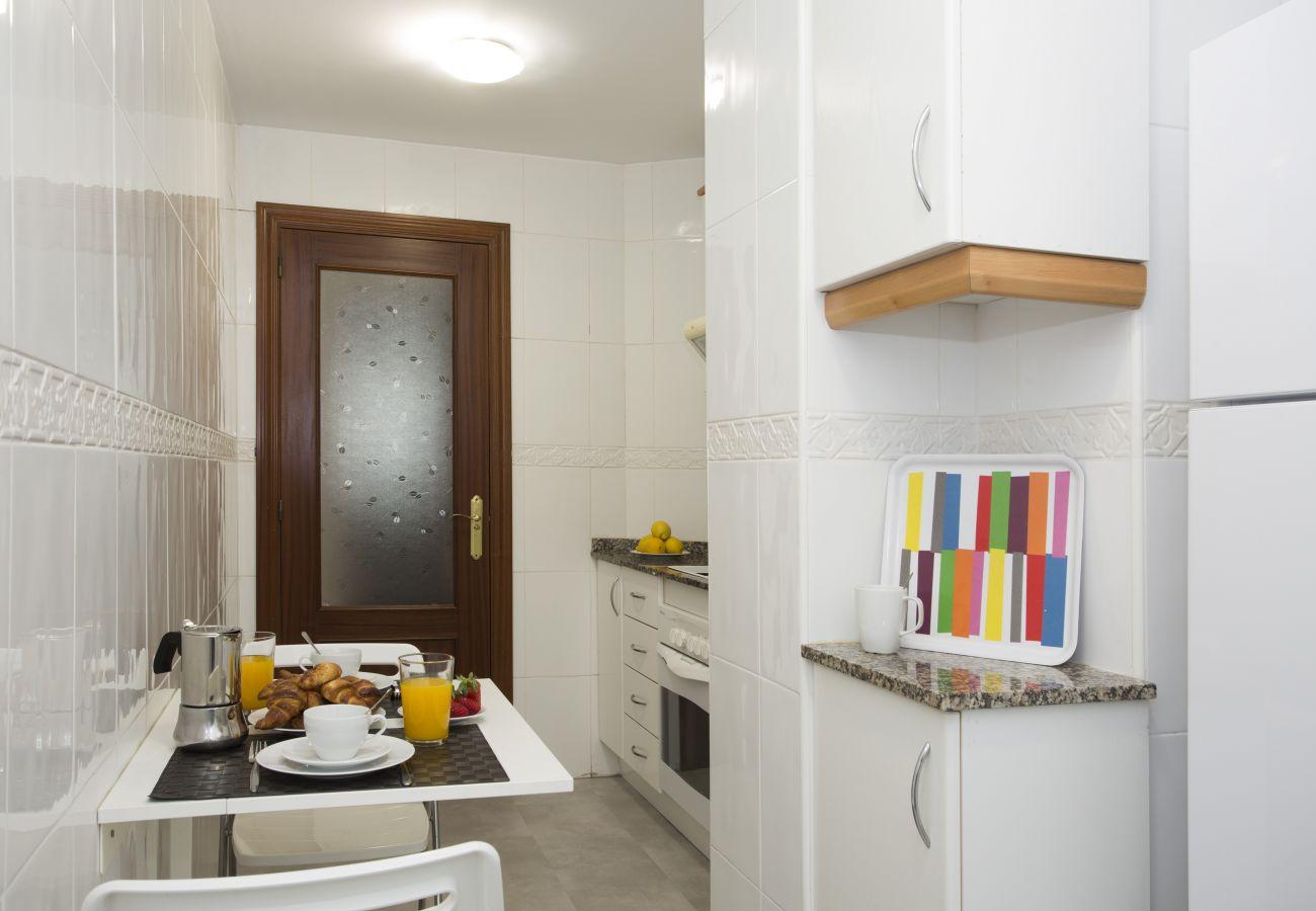 Apartment in Valencia / València - Mercado Central V