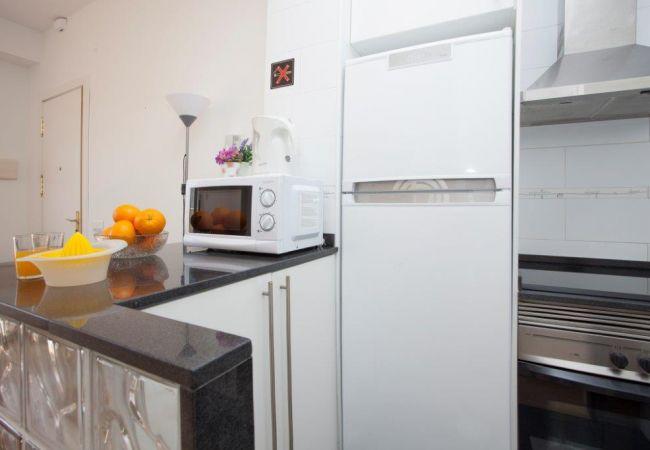 Apartment in Valencia / València - Teo Penthouse