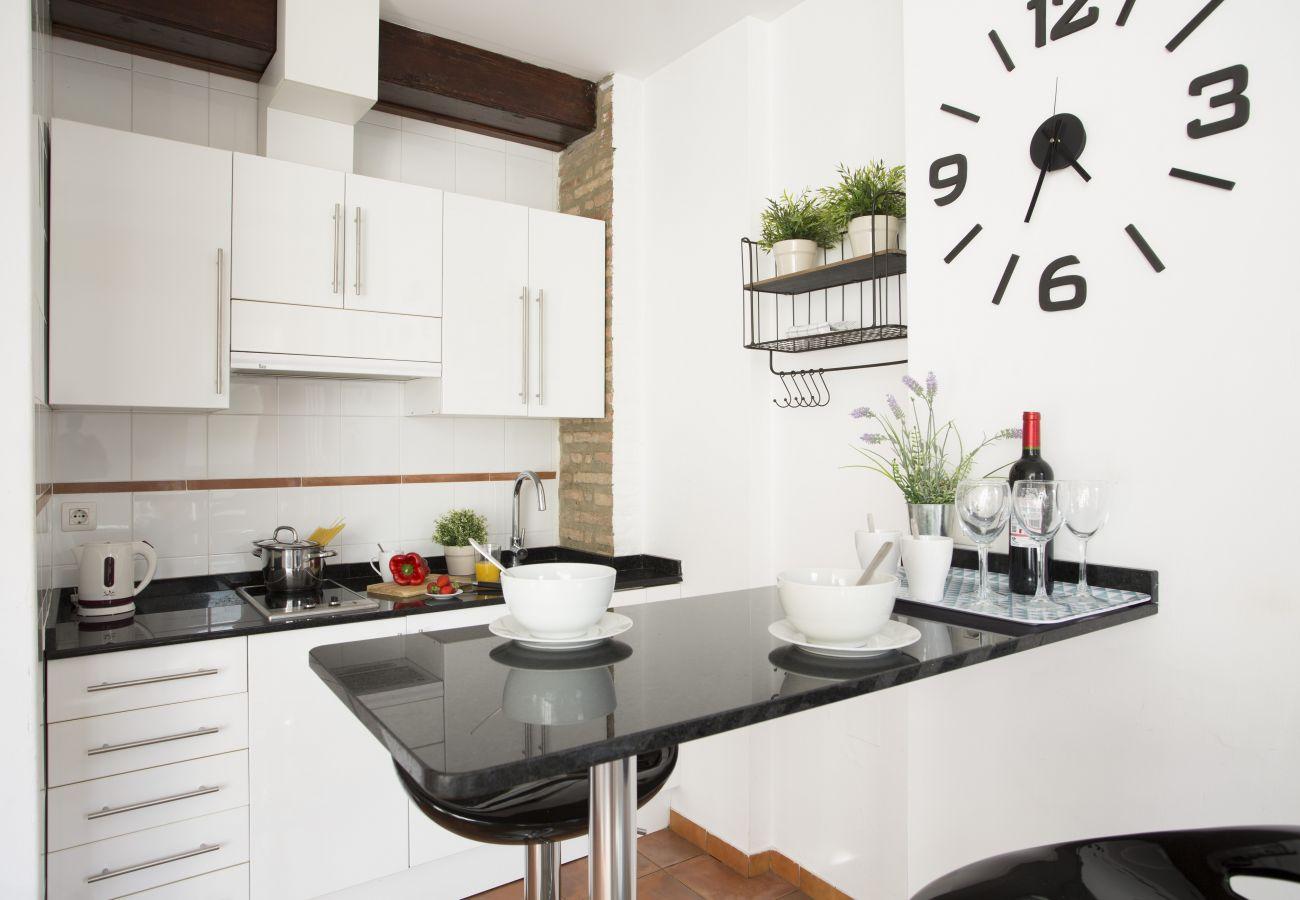 Apartment in Valencia / València - Botanico 201