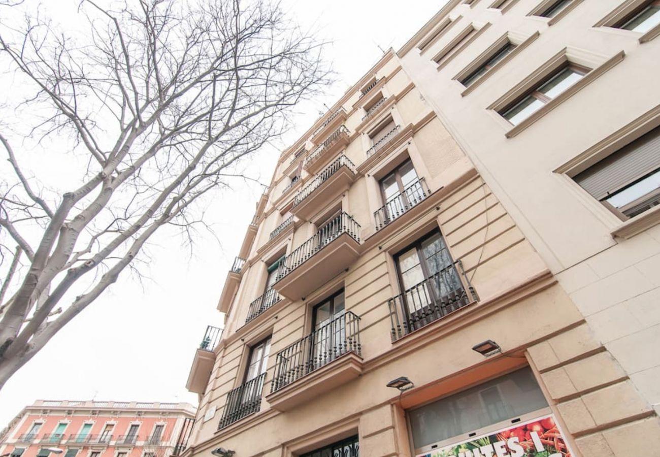 Apartment in Barcelona - Sant Antoni 2 Apartment