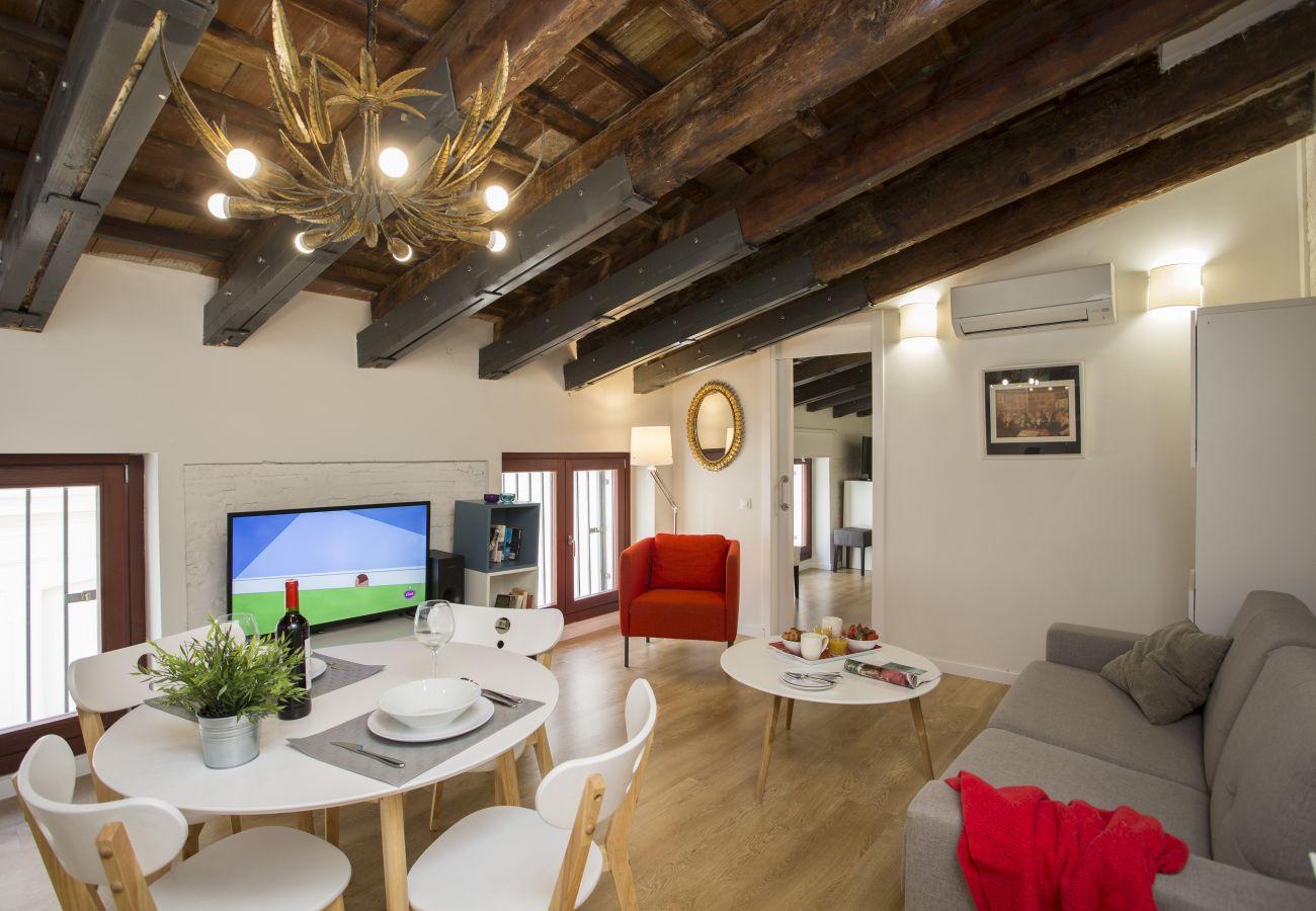 Apartment in Valencia / València - San Vicente IV