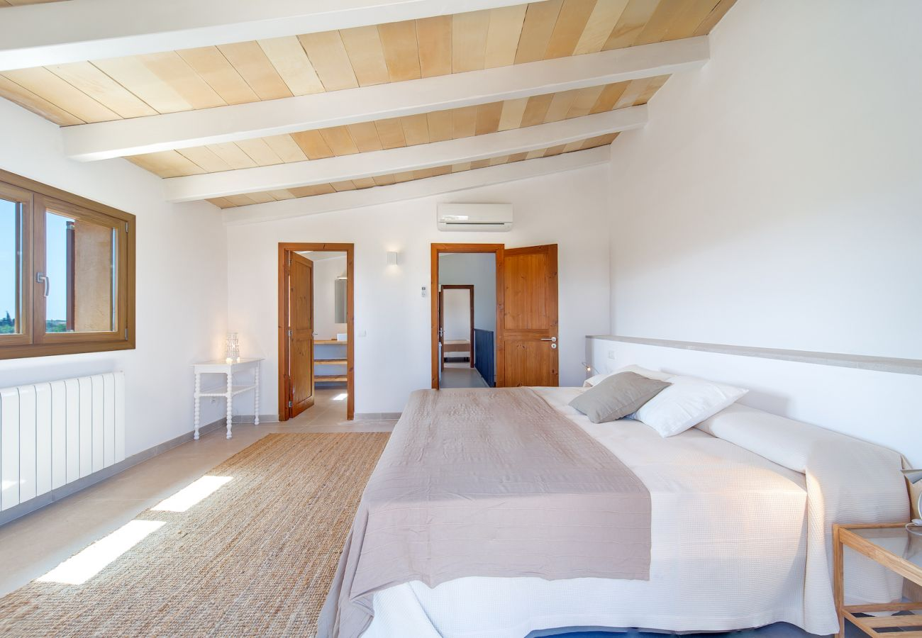 Villa in Campos - Villa Es Trenc (Sa Sinia Vella)