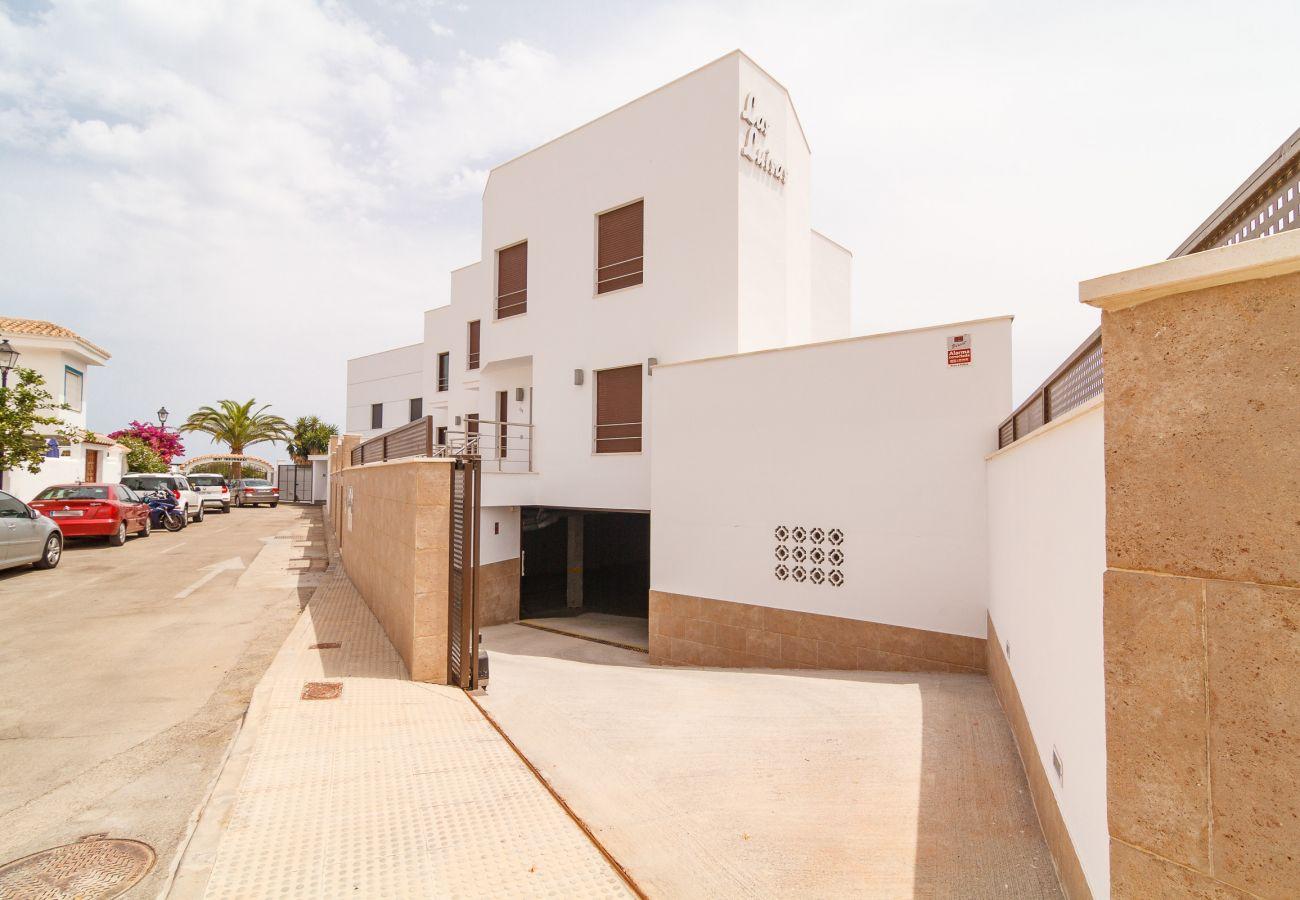 Villa in Torrox Costa - Luxury villa with WiFi and private pool - Las Luisas 3