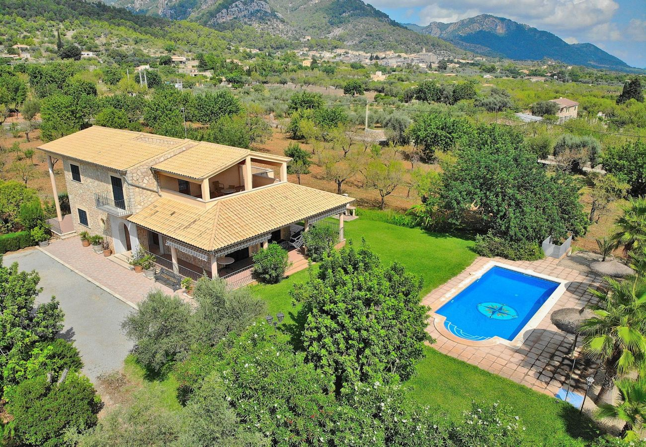 summer, holidays, nature, peace and quiet, swimming pool, views