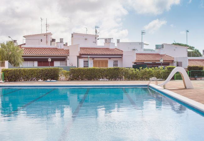 Calafell - Townhouse