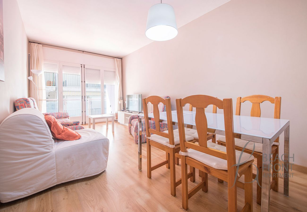 Apartment in Calafell - R68-2 Two bedroom apartment close to the beach