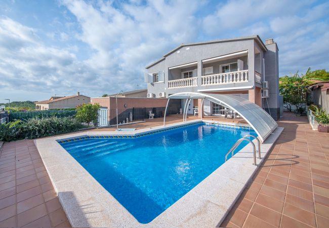 Calafell - Villa