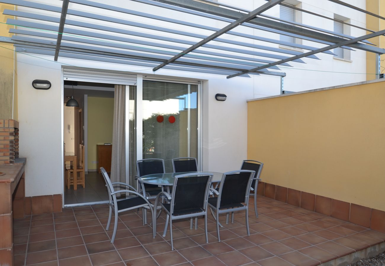 Villa à Creixell - Villa Hotur:Proche Plage et Centre Creixell-Piscine-Wifi,Clim gratuit