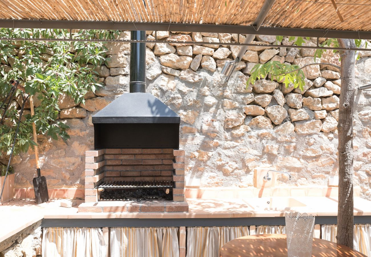 Villa à Deià  - Villa Can Sarales (Deià)
