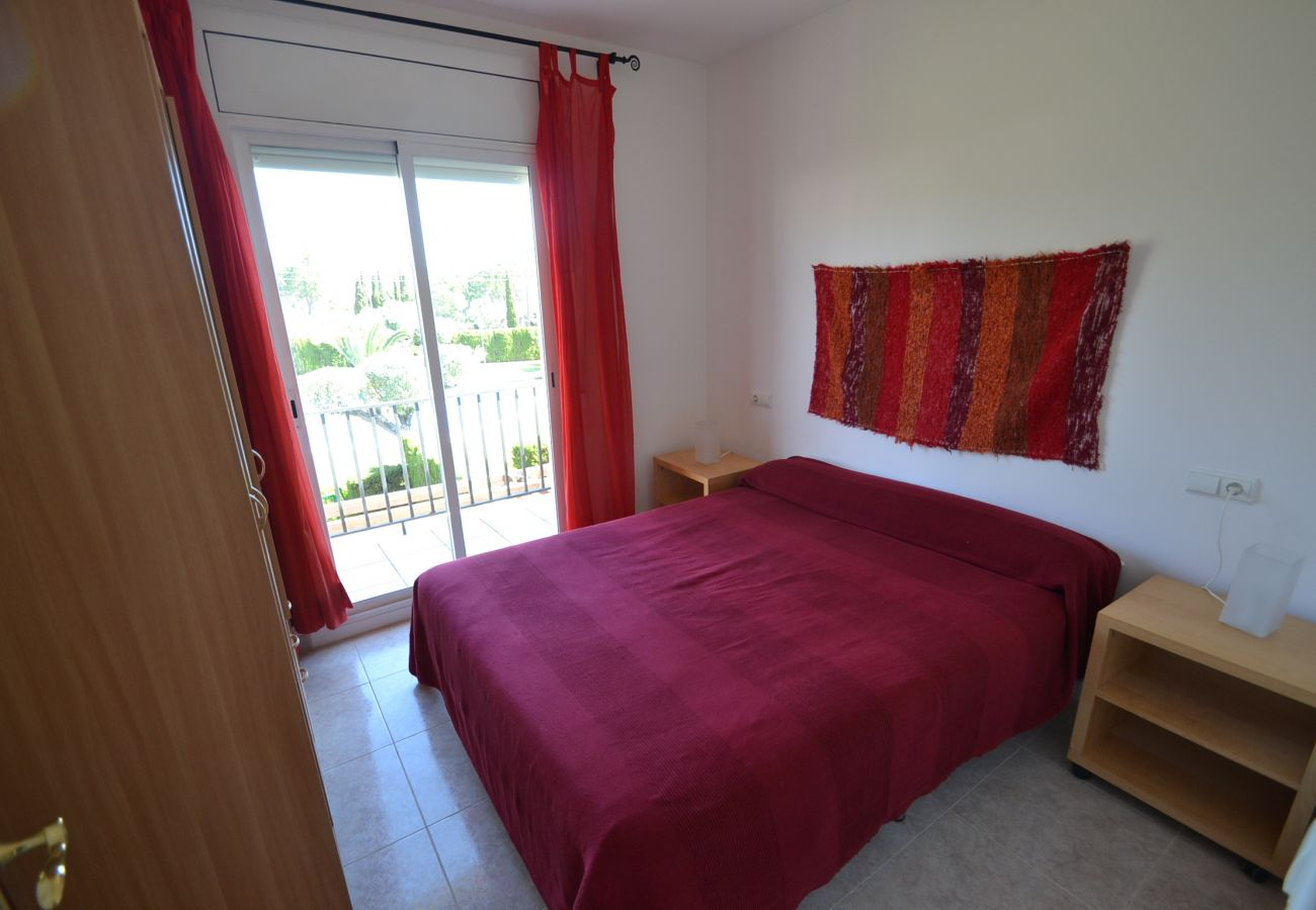 Villa à Ametlla de Mar - Villa 3 Calas 12:Jardin privé-Proche plages Las Tres Calas-Piscine-Wifi gratuit