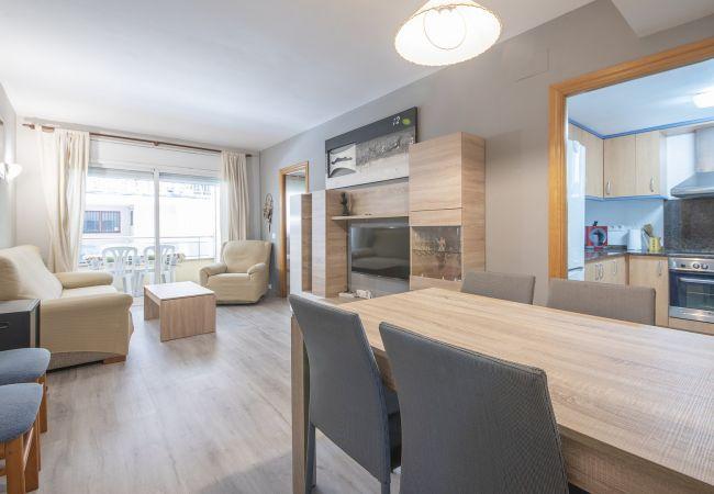 Calafell - Appartement