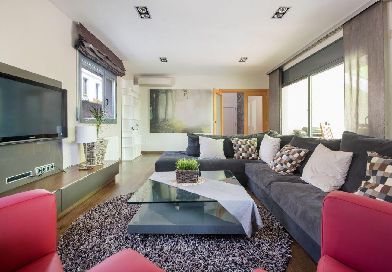 Villa à Calafell - R64 Luxury Villa Déjà View 950m de la plage