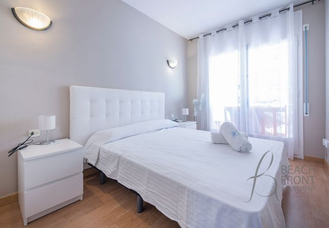 Calafell - Appartement