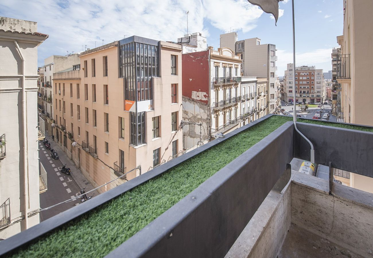 Appartement à Tarragone - TH12 Appartement Unio dans le centre ville