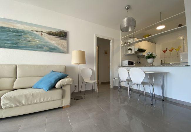 Calafell - Апартаменты