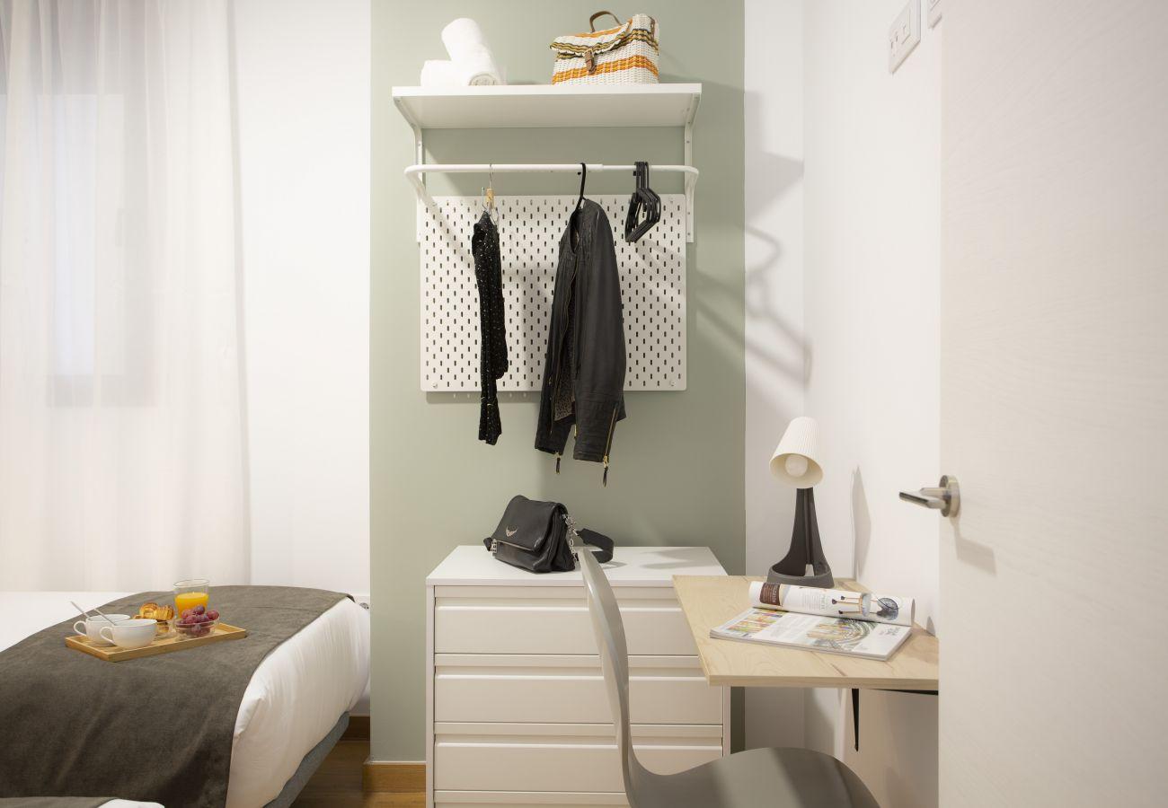 Апартаменты на Валенсия город / Valencia - Lander 701